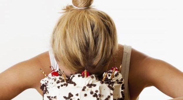 Les anniversaires tristes …
