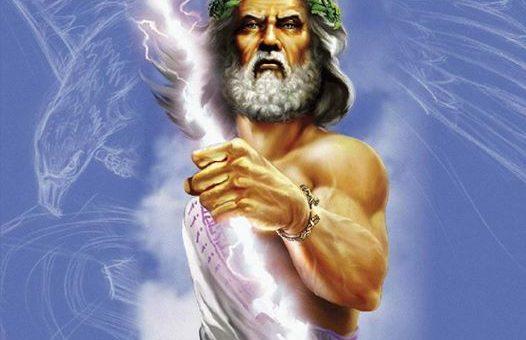 Qui n'a pas eu le fantasme de passer une nuit torride avec un Dieu Grec ?