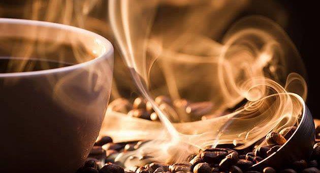 Quand la seule chose que tu veux c'est un café !